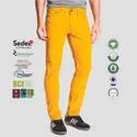 Eco Cotton Mens Corduroy Trousers