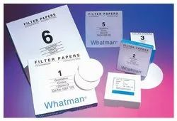 Whattman Filter Papers