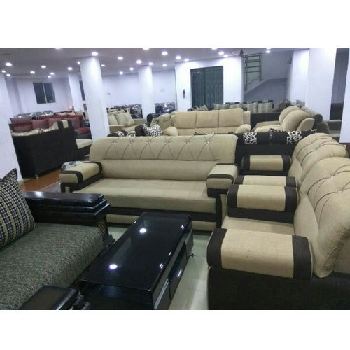 Lounge Sofa Set