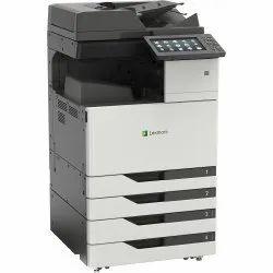 Lexmark CX923dte Colour Laser Printer