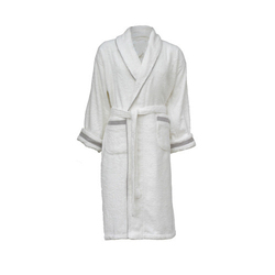 Hotel Spa Disposable Gown