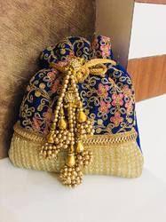 Wedding Potli Bag