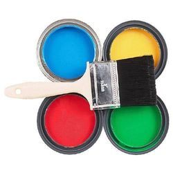 Synthetic Paints