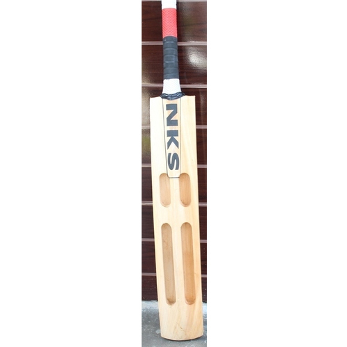 7a895106d NKS Brown Scoop Tennis Cricket Bat