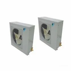 Daikin R100DSY16 x 2 Cooling Outdoor Unit Air Conditioners