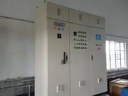 1 Ice Plant Automation, Industrial