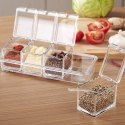 Storage Containers Cooking Tools