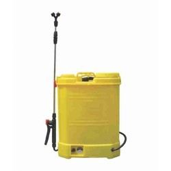 Rank Sprayer Battery
