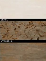 Glue Series 3030 (L, HL) Hexa Ceramic Tiles