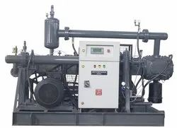 High Pressure Air Compressor For Pharmaceuticals