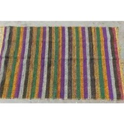 Multicolor Chindi Cotton Rug