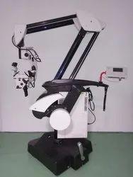 Leica M500 N Neuro Surgical Microscope, For Hospital, Binocular