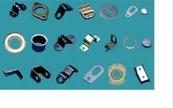 Ss.ms.copper,Brass Precision Sheet Metal Components, For Industrial, Capacity: 100000