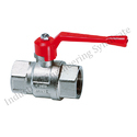 Cim Forged Ball Valve