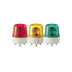 Large Revolving Warning Signal Light