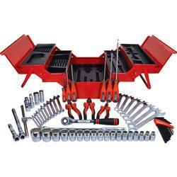 悬臂工具箱KEN5950050K 62件,尺寸:19英寸
