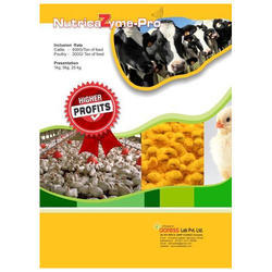 Aaress Cattle Feed Natrica Zyme- Pro