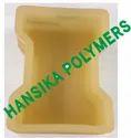 Mini I Shape Paver Mould PVC Rubber