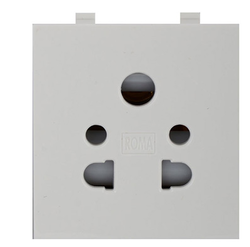 10A Multi Socket For Cell Phone Pin Or 2Pin & 3Pin