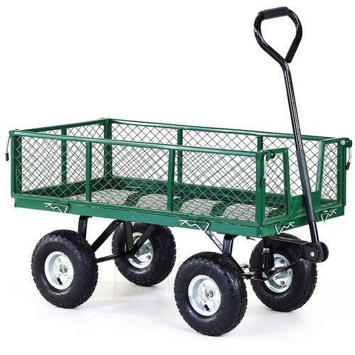 Garden Trolley at Rs 5500/piece   Garden Cart, बगीचे की ट्राली, गार्डन  ट्राली - RS Industries, Bengaluru   ID: 15503074855