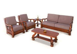 Nilkamal Sofa Set