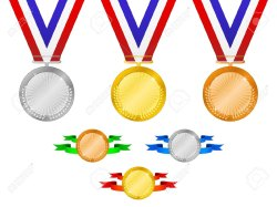 Customize Crown Medal