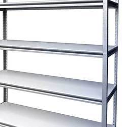 Mobile Shelving System