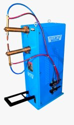 Water Cooled Spot Welding Machine