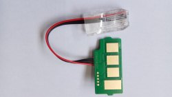 Compatible Chip For HP CF 256A