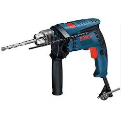 GSB 13 RE Bosch Rotary Drill, Warranty: 1 year