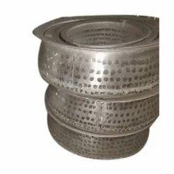 Aluminium Biryani Handi