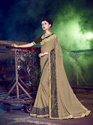 Fancy Fabrics Saree