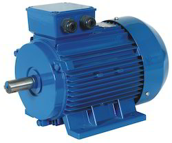 Less than 10 KW Single,3 Phase Industrial Electric Motors, 220-380 V, 20-50 Deg C