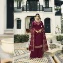 Elegant Traditional Salwar Suit