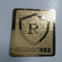 Mobile Anti Radiation Gold Patch