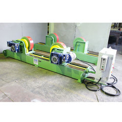 Automatic Lead Screw Type Welding Rotator