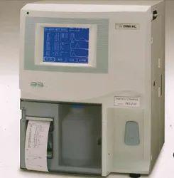 Erma PCE-210 Hematology Analyzer