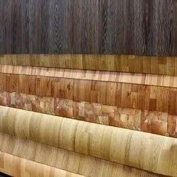 PVC Designer Vinyl Flooring, Thickness: 2-5 Mm