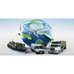 FCL & LCL Freight Forwarding Service