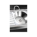 Diamond Kitchen Sink