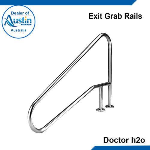 Exit Grab Rails