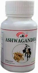 Ashwagandha Capsule (60 Capsule )
