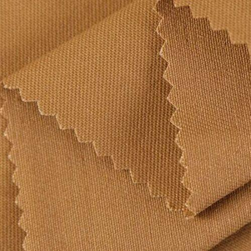 Drill Weave Cotton Suiting Fabric, GSM: 150-200 GSM