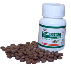 Garbh Pal Ras Tablet