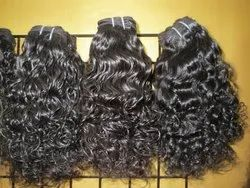100% Temple Indian Human Loose Curly Hair King Review