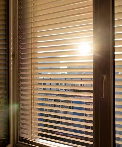Alluminium Horizontal Blinds