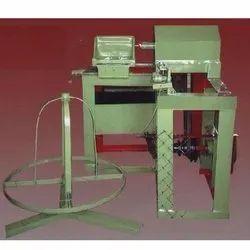 Chain Link Fence Weaving Machine