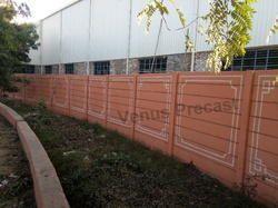 Precast Fence Wall