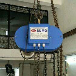 SUMO Chain Hoist