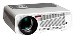 TS Touch Projector